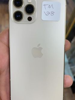 IPHONE 12 PRO MAX 128GB LIKE NEW T-MOBILE AND METROPCS for Sale in Garland,  TX