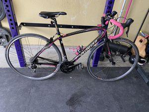Specialized Ruby 51 Full Carbon Fiber for Sale in Waxahachie, TX