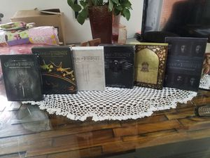 Game of thrones for Sale in Lancaster, OH