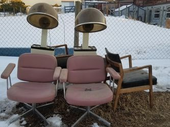 Free Hair Salon Equipment for Sale in Colorado Springs,  CO