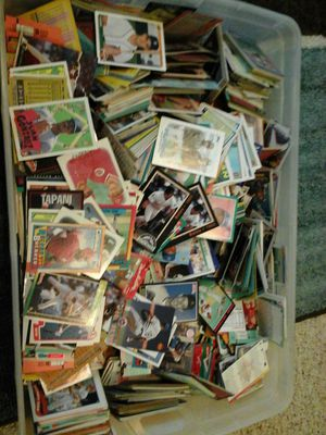 Baseball cards for Sale in Rochester, MI