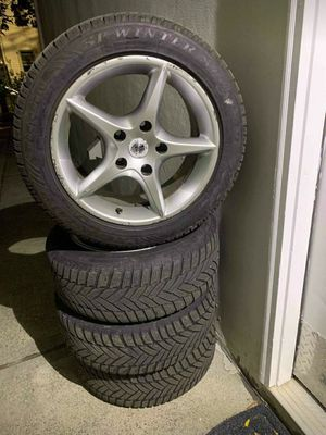 """16""""Tires and rims for Sale in Newark, NJ"""