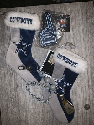 Dallas Cowboys for Sale in Fort Worth, TX