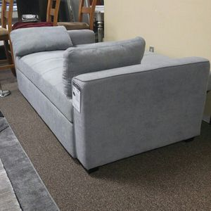 Brand New Gray fabric Sofa Sleeper Couch for Sale in Portland, OR