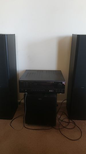 Home stereo sysytem for Sale in San Diego, CA