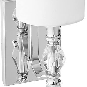 Designers Fountain 89901-CH Evi 1 Light Wall Sconce/Bath for Sale in Cary, NC