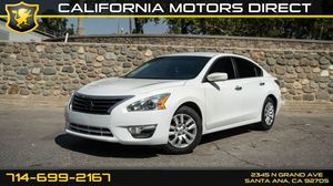 2014 Nissan Altima for Sale in Santa Ana, CA