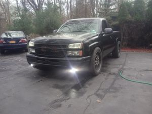 Chevy silverado 2007 for Sale in Monsey, NY