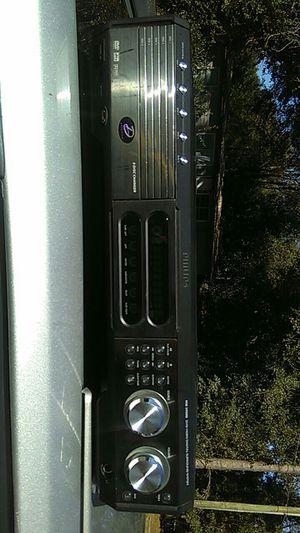 PHILLIPS MX 3950 D. 5 Disc changer DVD SURROUND SOUND SYSTEM for Sale in Milton, FL