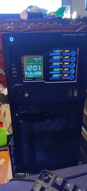 Budget gaming PC for Sale in Las Vegas, NV