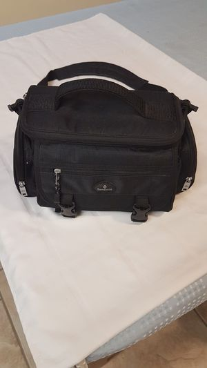 Samsonite Camera/Utility bag with shoulder strap for Sale in Albuquerque, NM