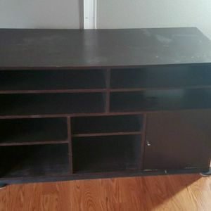 Wooden TV Stand for Sale in Federal Way, WA