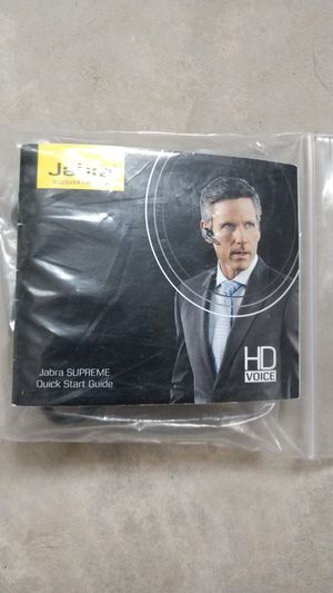 Jabra ear phone for Sale in Littleton, CO