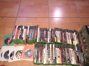 Xbox games different prices for Sale in San Diego, CA