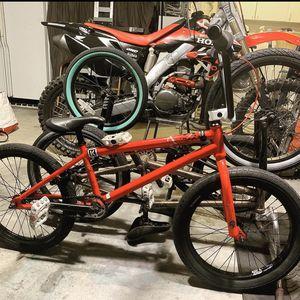 Haro 20 inch bmx bike for Sale in Chula Vista, CA