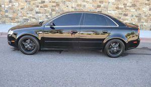 2006 Audi A4 Quattro for Sale in Annapolis, MD