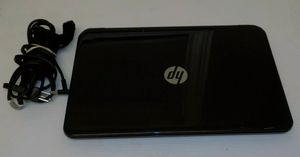 HP 15 TS Notebook Laptop for Sale in Apple Valley, CA