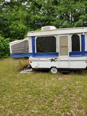 Starcraft camper trailer for Sale in Hawkins, TX