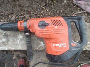 Hammer drill for Sale in Landover, MD