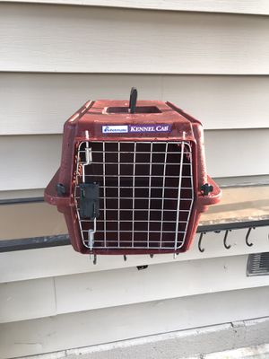 Petmate Kennel Cab Carrier for Sale in Romoland, CA