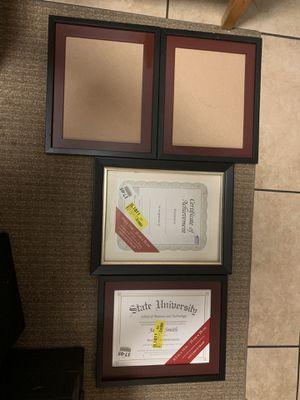 Picture frames for Sale in Pomona, CA