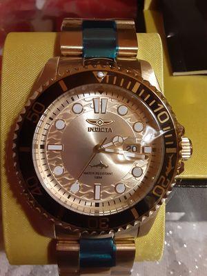 Brand new Invicrta watch for Sale in Portland, OR