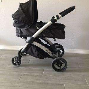Catalyst Black Stroller for Sale in Tolleson, AZ