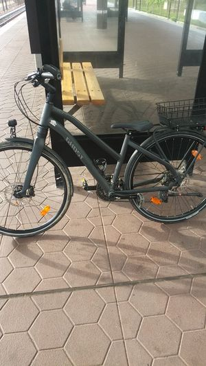 Ghost square trekking bike perfect condition only asking for 350but willing to go lower for Sale in Bethesda, MD