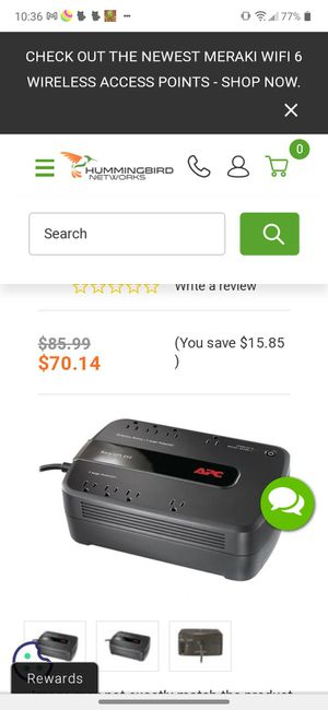 Surge protector for Sale in Henderson, KY
