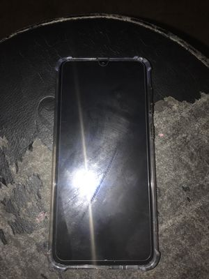 Samsung galaxy a20 for Sale in Corona, CA