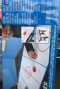 Air hockey for Sale in Lathrop,  CA