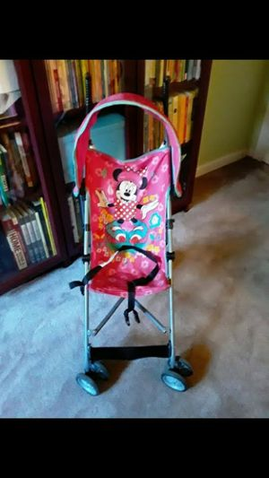 Toddler stroller umbrella style for Sale in Rockville, MD