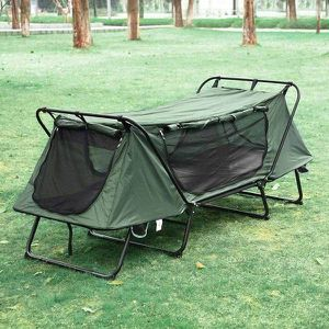 Waterproof Camping Bed Cot Tent for Sale in Chula Vista, CA