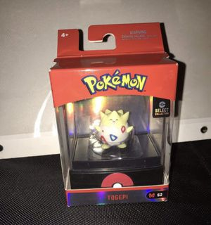 Pokemon Togepi collectible figurine for Sale in Lake Forest, CA