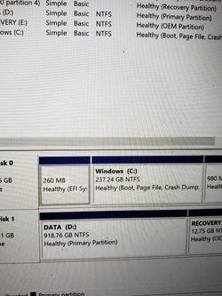 HP Omen Laptop 15CE198WM 15.6″ FHD Gaming Laptop, Windows 10, Intel Core i7-8750H Processor, NVIDIA for Sale in Phoenix,  AZ