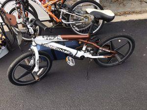 Mongoose BMX Bike for Sale in Virginia Beach, VA