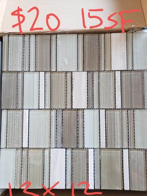 ***Glass Tile Mosaic *** for Sale in Las Vegas, NV