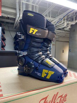 Full Tilt Classic Pro Ski Boots for Sale in Dunmore, WV