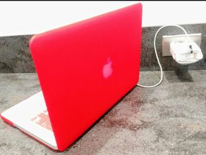 "Apple Macbook Pro 13"" inch \(250Gb\4Gb %100 authentic Microsoft+Adobe+Chrome runs w\ 2017Highsierra fully functioning for Sale in Houston, TX"