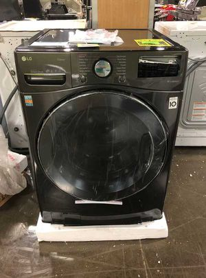Samsung Front Load Washer (WM3900HBA) VD for Sale in Chino, CA
