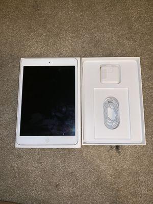 2nd generation iPad mini for Sale in Manassas, VA