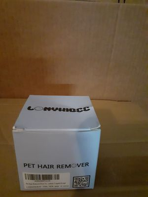 Pet Hair Remover for Laundry, Dog and Cat Hair Remover for Sale in Garland, TX