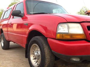 1999 Ford Ranger Sport 148k miles Clean AZ Title $3200 OBO for Sale in Tucson, AZ