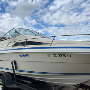 1985 Sea Ray Remodeled Clean for Sale in Irving, TX