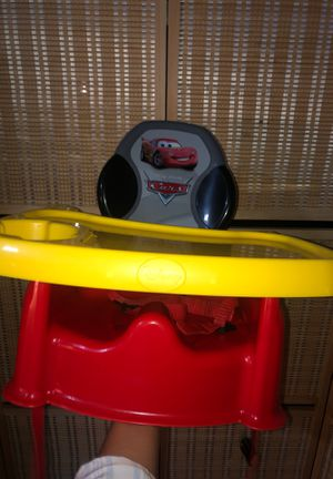 Baby booster seat for Sale in Hemet, CA