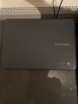 Samsung Chromebook laptop for Sale in Manchester, CT