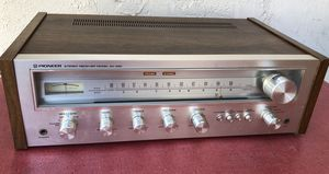Pioneer Stereo Receiver SX 450 for Sale in Fresno, CA