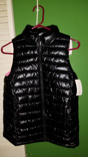 Puffer vest for Sale in Sterling, VA