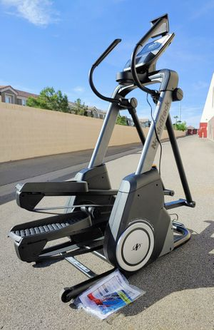 LIQUIDATION 💥 (RETAIL: $4,000 🚫) NordicTrack Elliptical FS9 Smart 🚫 RETAIL $4000 ✅ WARRANTY. 💸 $200 DISCOUNT 🌟 if you pick it up Yourself for Sale in Las Vegas, NV