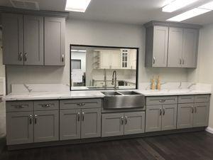 Kitchen cabinet Quartz Counter tops Warehouse for Sale in El Monte, CA
